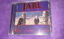 JARL cd BLACK GUITAR KARMA free US shipping