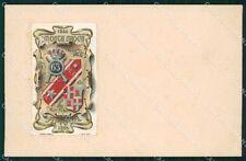 Militari Reggimentali 63º Reggimento Fanteria cartolina XF5218