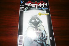 BATMAN #18 VARIANT 1:25 NEW 52 KUBERT SNYDER CAPULLO