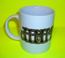 JIMI HENDRIX Winterland Productions ROCK COFFEE Mug Cup ARE YOU EXPERIENCED
