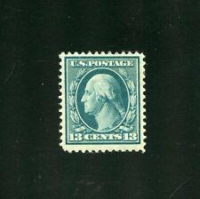 UNITED STATES 3c  WASHINGTON   SCOTT#333   VF/ XF MINT NO GUM---SCOTT $27.50