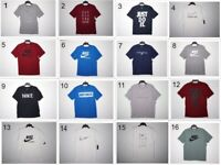 Nike Athletic Graphic T-Shirt Multiple Sizes and Colors (Pick One) New With Tags