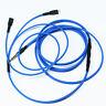 Cable volume Remote & mic for Sennheiser HD25 HD 25-1 HD25-1 II HD25-13 HD25-C