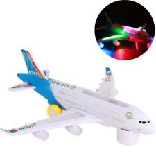 Elektrisch Flugzeug Spielzeug Blinkende Segelflugzeug Für Kinder Geschenk Neu