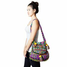 Indian Embroidery Banjara Bag-90442