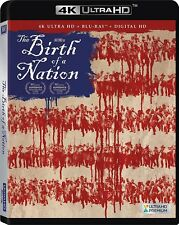 The Birth of a Nation (4K Ultra HD)(UHD)