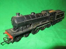 Hornby OO gauge R150S Ex LNER B12 tender loco with Synchrosmoke unit for repair
