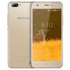 5.0'' Blackview A7 3G Smartphone Android 7.0 Dual Cameras 1GB+ 8GB Unlocked I1P0