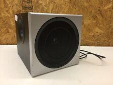 Logitech Subwoofer Computer Lautsprecher Z-2300 S-0118A (Subwoofer nur unvollständig)