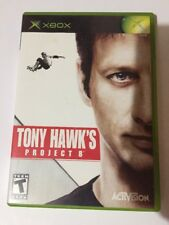 Tony Hawk's Project 8 (Microsoft Xbox, 2006)