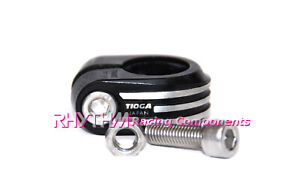 Tange Tioga Seatclamp Seat Clamp Stainless Bolt Kit Old School BMX