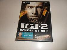 PC project I.G.I. 2-Covert strike