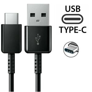 OEM Original Samsung Galaxy S10 S9 S8 note9 note8 USB Type-C Charger Cable Cord