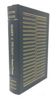 Easton Press Harry S.Truman by Margaret Truman Library of Presidents 1972