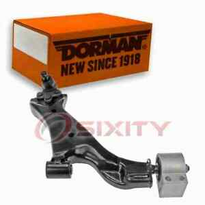 Dorman 524-158 Suspension Control Arm Ball Joint for 1503030 20945780 pa