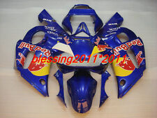 Fairing For YAMAHA YZF R6 1998-2002 ABS Plastic Injection Mold Fairing Set B99