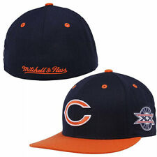 Mitchell & Ness Chicago Bears Super Bowl XX Champions Hat Size 7 NEW Rare