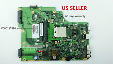 """V000185580 AMD Motherboard for Toshiba Satellite L505 L505D,free cpu,US Loc, """"A"""""""