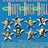 HARRIS Wynonie, MOORE Wild Bill... - Roots of rock 'n' roll - CD Album