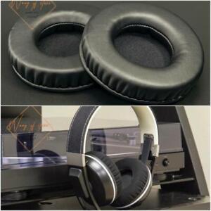 Soft Leather Ear Pads Foam Cushion EarMuff For Sennheiser Urbanite Headphone