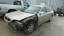 Brake Master Cylinder Traction Control Fits 03-06 LINCOLN LS 182886