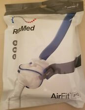ResMed AirFit P10 Nasal Pillow System 62900 BRAND NEW UNOPENED