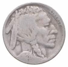 Better - 1926-S Indian Head Buffalo Nickel *035