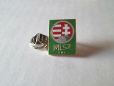 a4 UNGHERIA federation nazionale spilla football calcio‎ soccer pins hungary