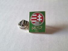 a4 UNGHERIA federation nazionale spilla football calcio soccer pins hungary