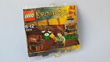 Lego Lord of the Rings Frodo con cocinar esquina 30210 bolsa Plástico