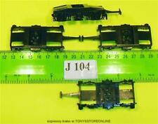 j104 jouef ho spares 4x db v220/v221 110/139/182 renfe4002 warship bogie frames