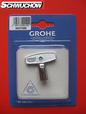 Socket Key 8 mm Grohe Tops Frost Square 02277000 Tap