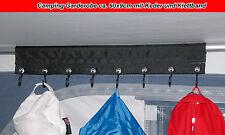 Portemanteau Auvent Tente Garde-robe Camping garde-robe Patère,ETAC0259