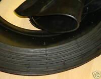 SMOOTH MULTI RIB SET TYRE /& INNER TUBE 400-4 4 PLY 400X4 TYRE /& TUBE COMBINATION