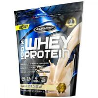 MuscleTech 100% Whey Protein Powder, Vanilla Ice Cream, 5 Pound