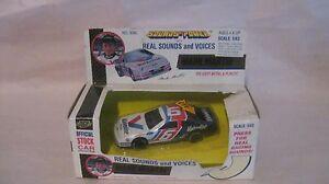 Nascar Mark Martin #6 Valvoline Ford 1:43 Scale Diecast 1992 Road Champs  dc1233