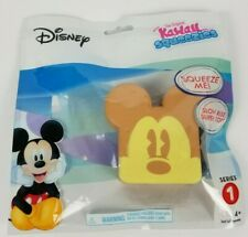 Disney Kawaii Squeezies Series 1 Mickey Mouse Toast New In Package