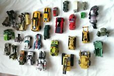 Big Lot of 29 Transformers