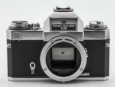 Zeiss Ikon Icarex 35 CS Body Gehäuse SLR Kamera Spiegelreflexkamera