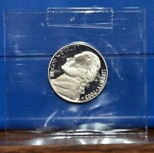 2003-S Jefferson Nickel Proof 5C DC - Add to your Proof Collection