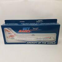 1/200 SKYMARKS BRITISH AIRWAYS AIRBUS A380-800 W/GEAR AIRCRAFT MODEL *BRAND NEW*