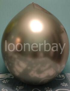 "Belbal 24"" glossy (chrome) colors balloon"
