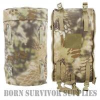 Karrimor SF Sabre Side Pockets - Kryptek Highlander Bergen Pouches PLCE Rucksack