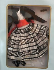 Tonner *Tea With the Queen* NRFB Outfit from Alice in Wonderland Collection HTF