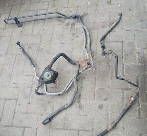 Audi TT MK1 8N 3.2 V6 DSG Power Steering Pipes Lines