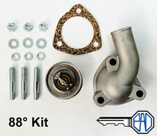 MG MGB/ MGB GT 88 Degree (Cold Weather) Thermostat Kit - 1967-1976