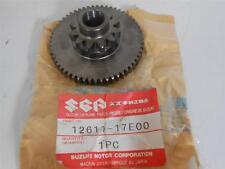 OEM Suzuki GSX-R600W GSX-R750W 92-95 Starter Idle Gear (NT:12/56) 12611-17E00