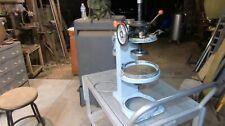 Commercial Hatsuyuki Hb201N Block Ice Shaver 115v