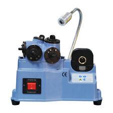 Us Stock End Mill Grinder Cutter Sharpener 2 12mm Universal Sharpening Machine