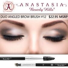 Anastasia Beverly Hills Duo Eyebrow Contour Brush #20
